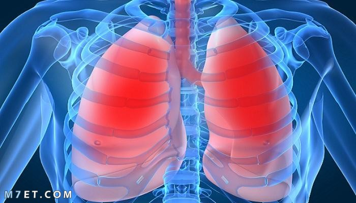امراض الرئة