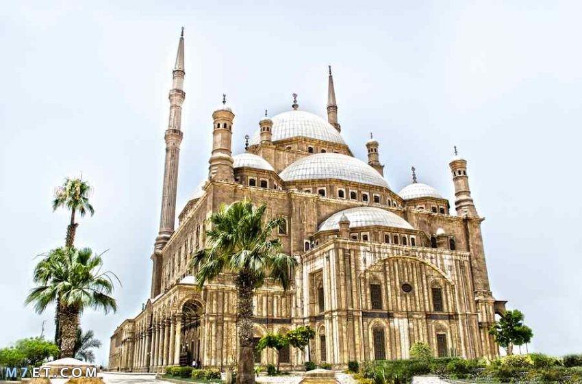 أفضل الأماكن السياحية بالقاهرة
