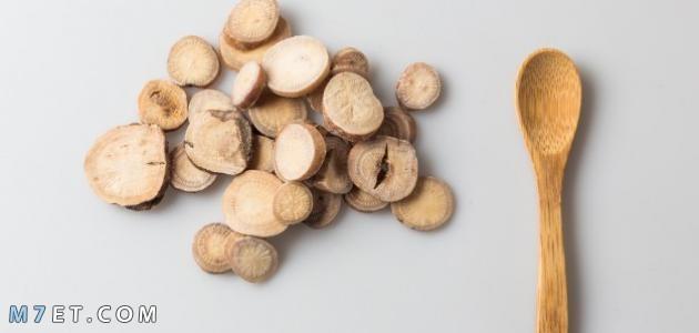 طريقة تجفيف الزنجبيل لصنع أشهى الأكلات والمشروبات