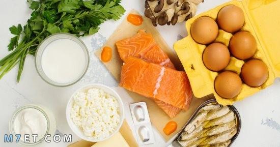 افضل علاج نقص الكالسيوم