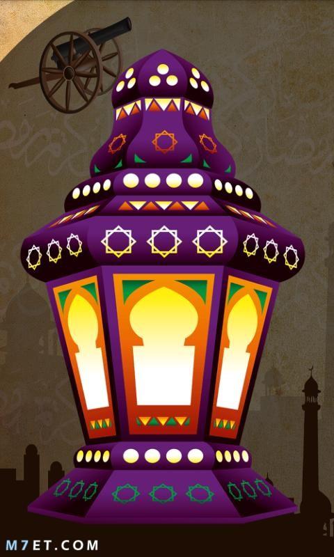صور رائعة لفوانيس شهر رمضان 2021