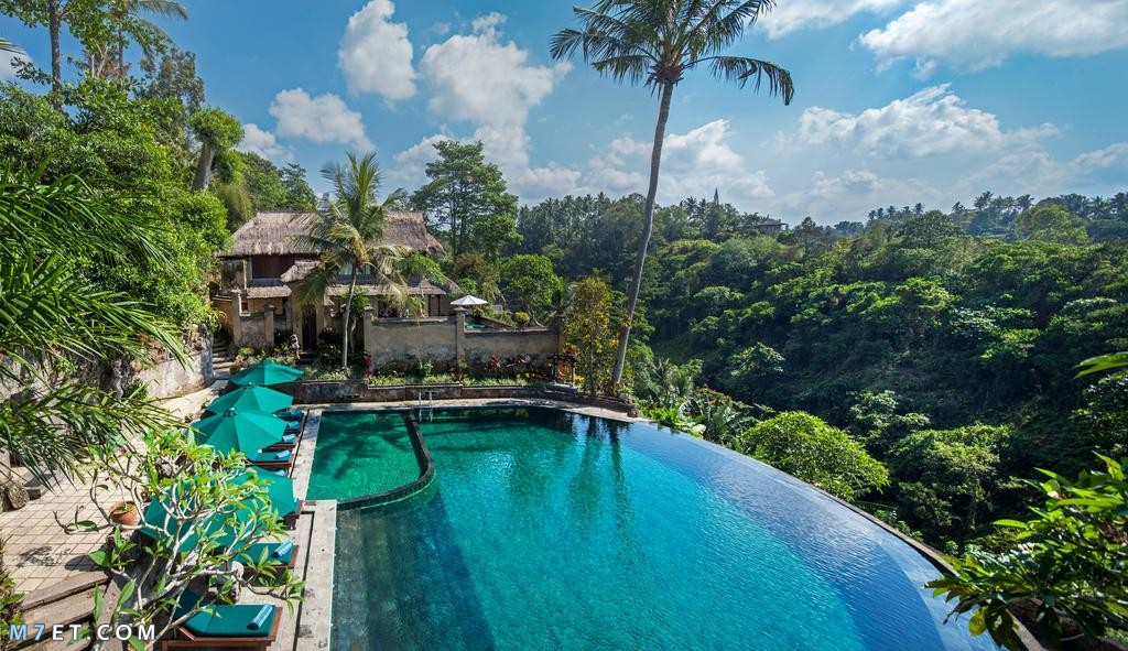 افضل مدينة سياحية في إندونيسيا