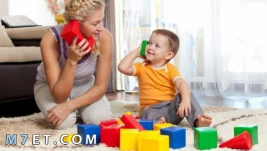 Photo of كيفية التعامل مع الاطفال في سن الثالثة