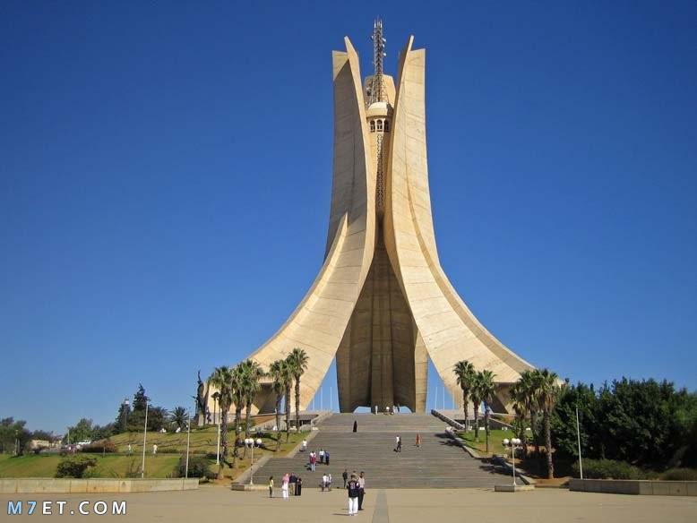 افضل الاماكن السياحية في الجزائر العاصمة