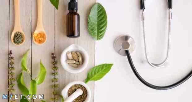 الطب البديل