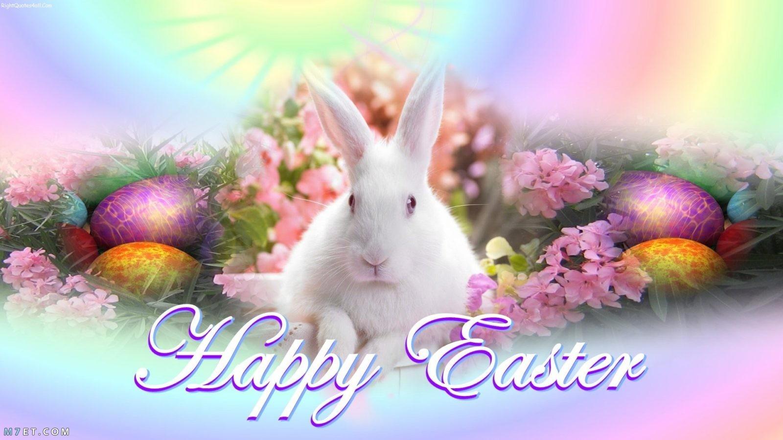 عيد الربيع | صور تهنئة | كفر فيس بوك | Happy Easter