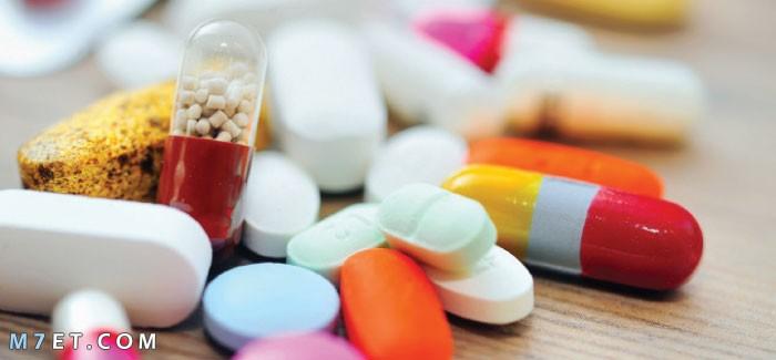 دواء للمعدة من الصيدلية