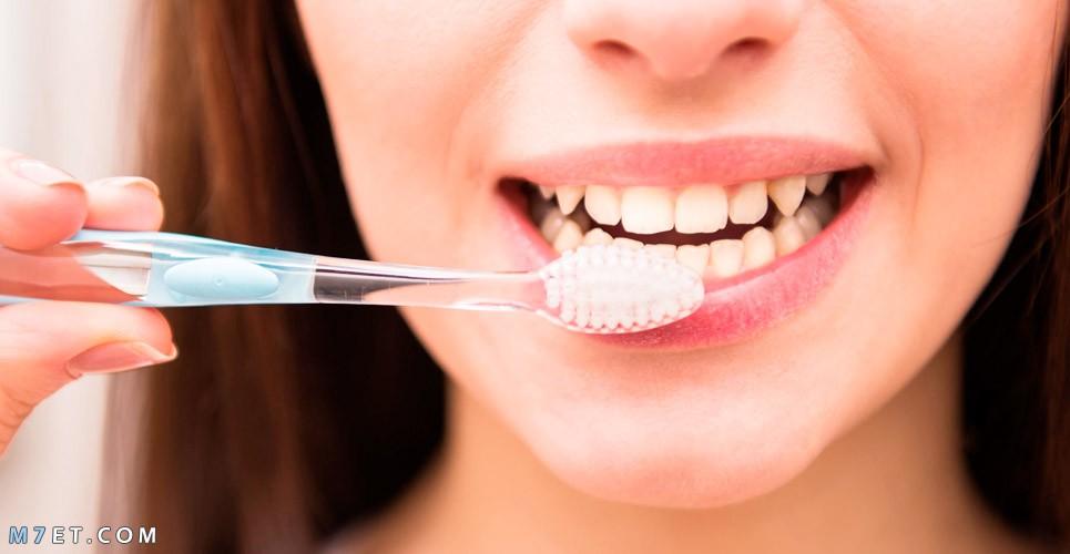 كيف اعتني بأسناني