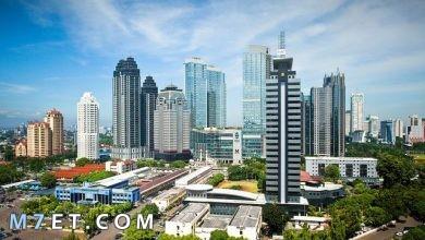 Photo of افضل مدينة سياحية في إندونيسيا لعام 2021
