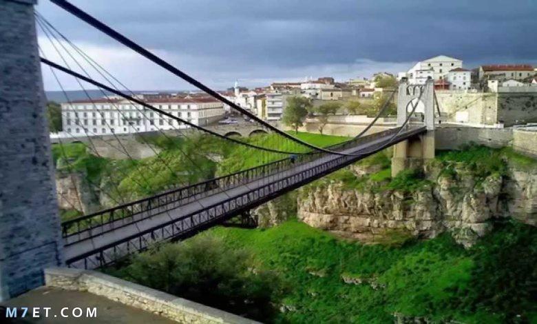 افضل الاماكن السياحية في الجزائر العاصمة لعام 2021