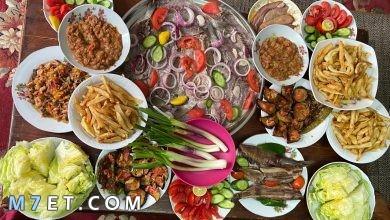 Photo of أشهى وألذ مأكولات شم النسيم | 7 أطباق لذيذة