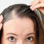 أسباب ظهور الشعر الأبيض في العشريناتوطرق التخلص منه