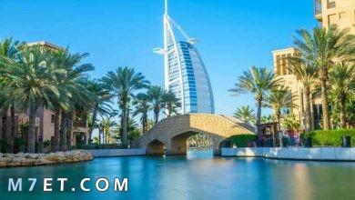 Photo of أفضل الأماكن السياحية في دبي للعائلات لعام 2021