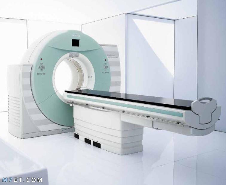 أشعة الرنين المغناطيسي