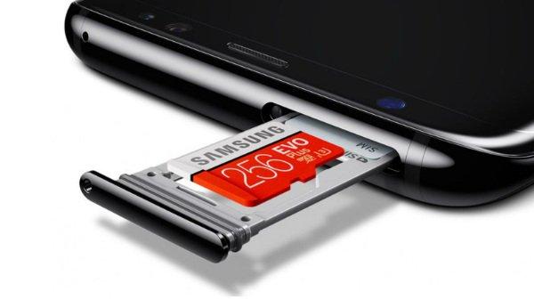 بطاقة SD