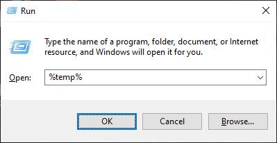 حذف ذاكرة التخزين المؤقت