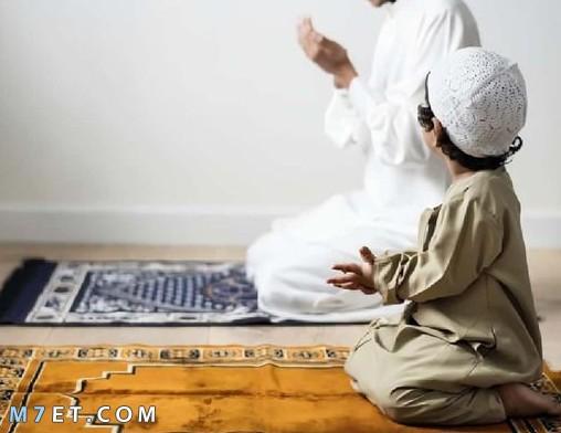 صلاة العيد كيفية صلاتها