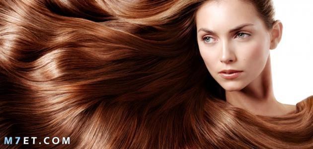 كيفية صبغ الشعر باللون العسلي