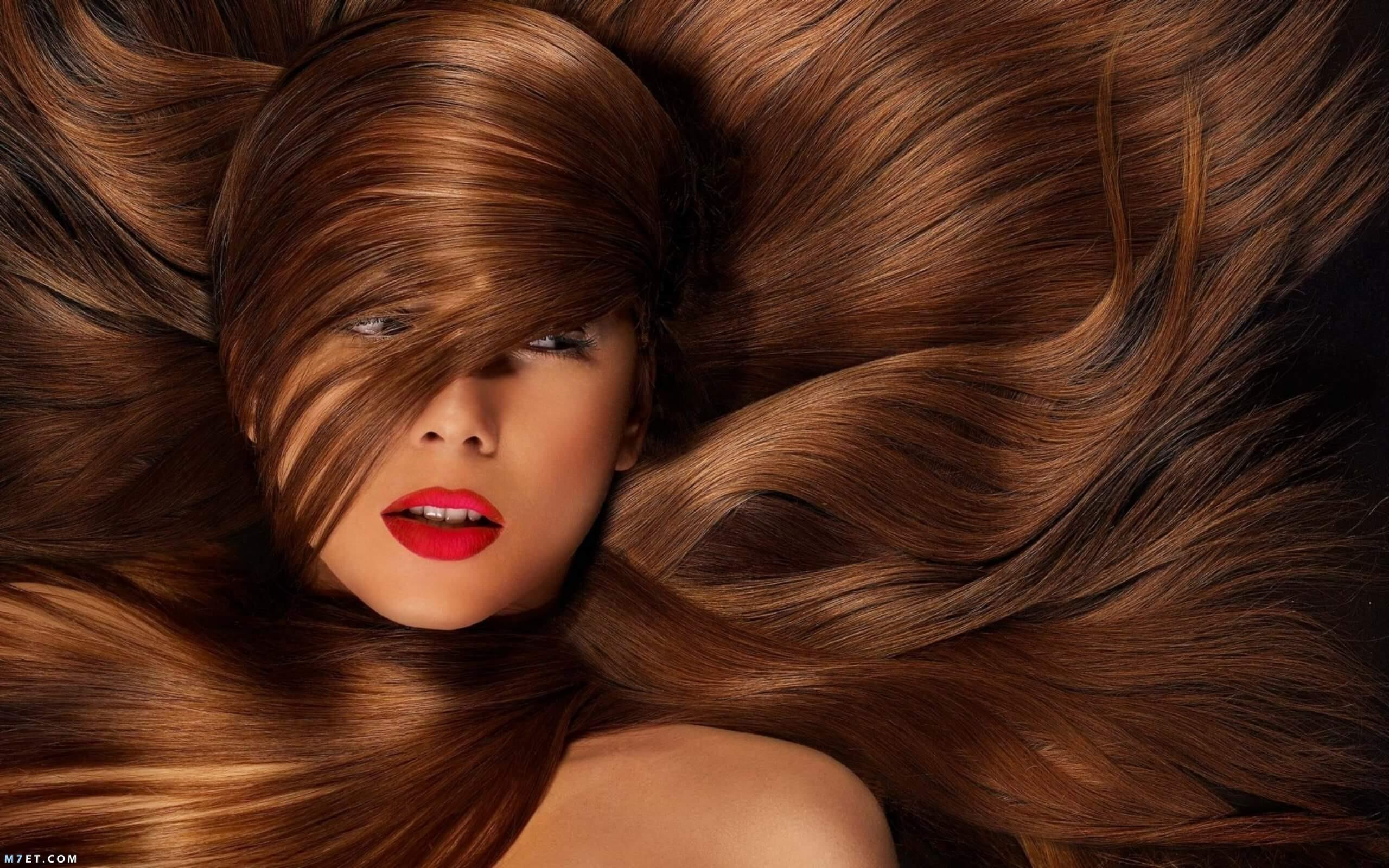 كيف يستعمل الفزلين على الشعر
