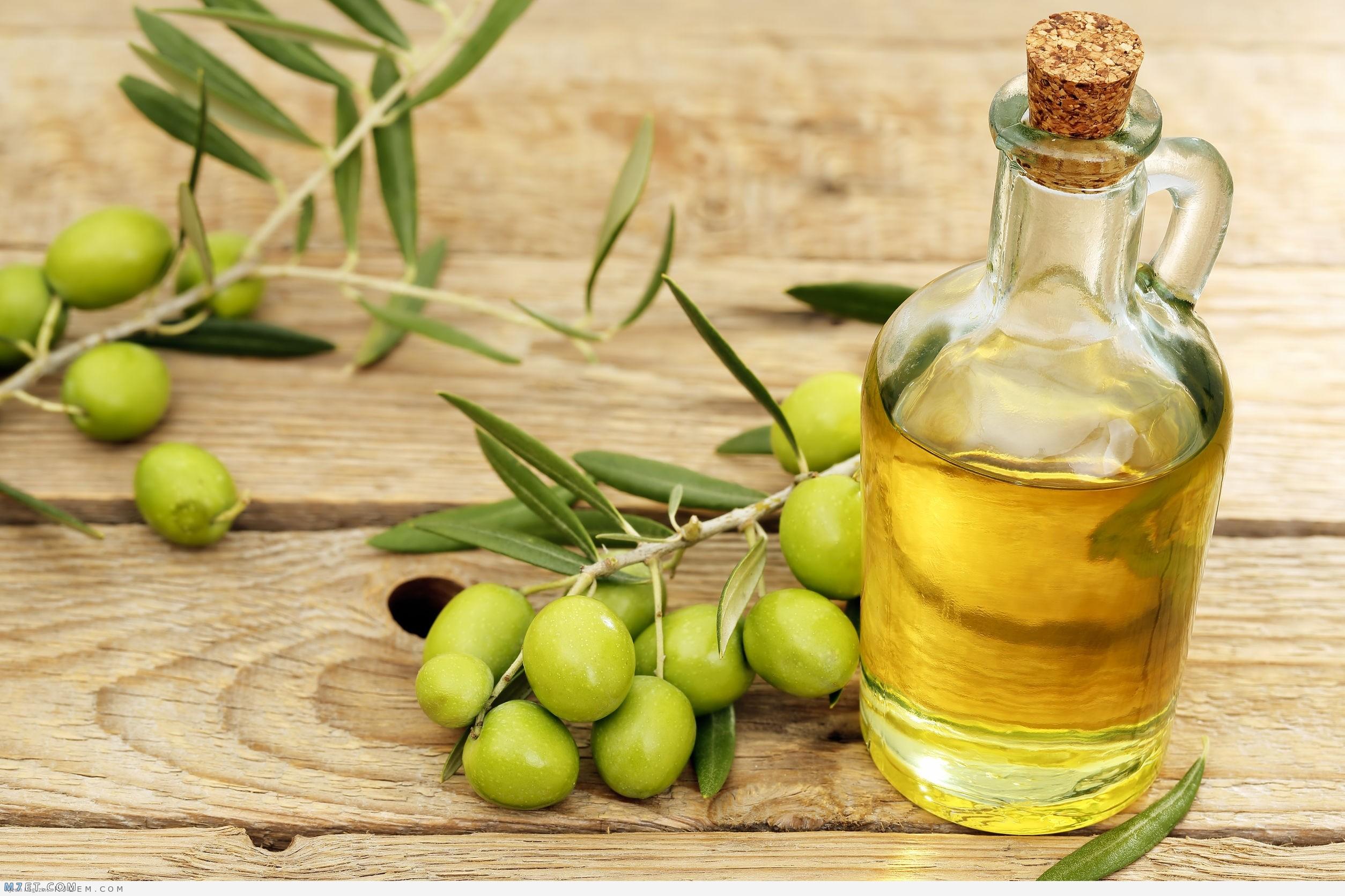 فوائد شرب زيت الزيتون للبشرة