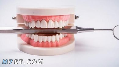 Photo of كيفية تقوية اللثة الضعيفة وتماسك الأسنان