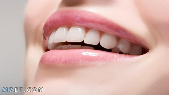 كيف تبيض اسنانك في البيت