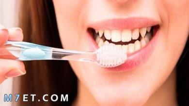 Photo of كيف تنظف أسنانك بسهولة في المنزل