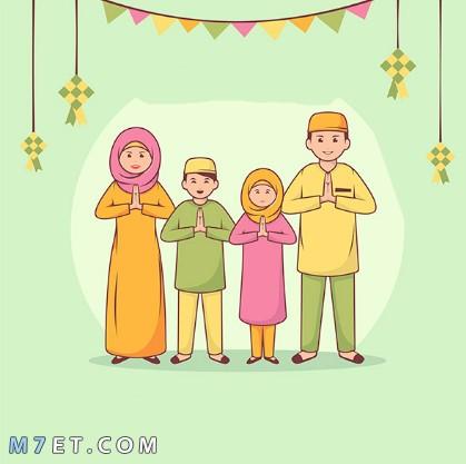 موعد عيد الفطر 2021 في مصر