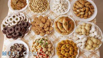 Photo of أنواع حلويات العيد