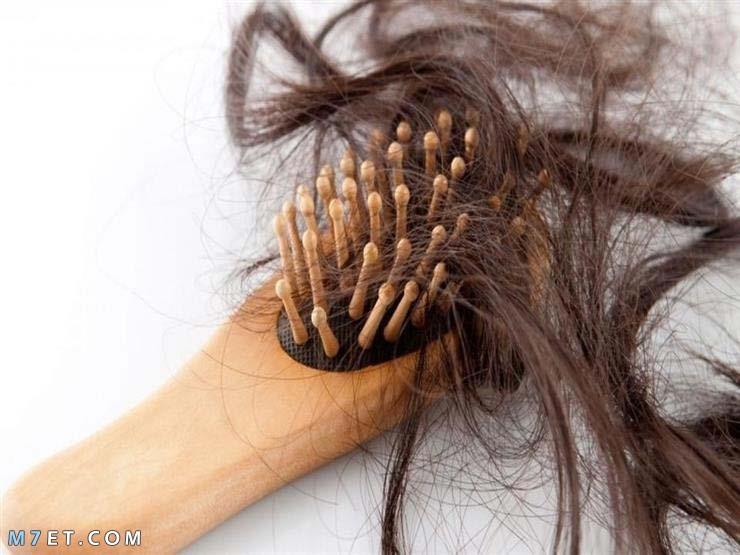 أفضل فيتامين لتساقط الشعر