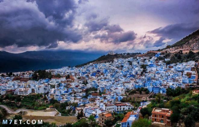 أفضل مدينة في المغرب