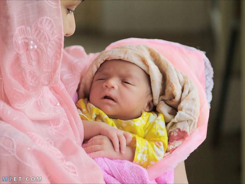 العناية بالجسم بعد الولادة الطبيعية