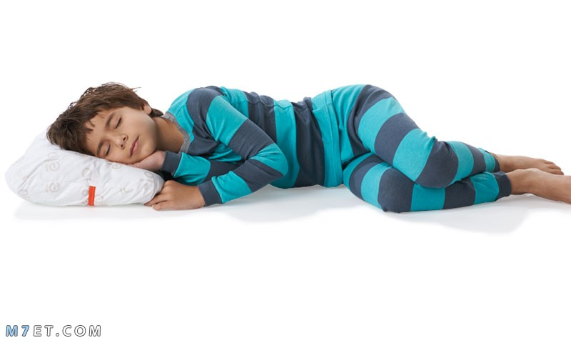 افضل طريقة للنوم