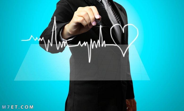 أهمية تخطيط القلب