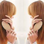 فوائد تمشيط الشعر بالمقلوب| أهم النصائح لتمشيط الشعر لدى الرجال