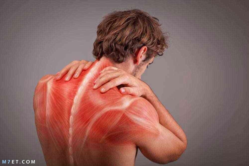 أسباب آلام العضلات والأعصاب