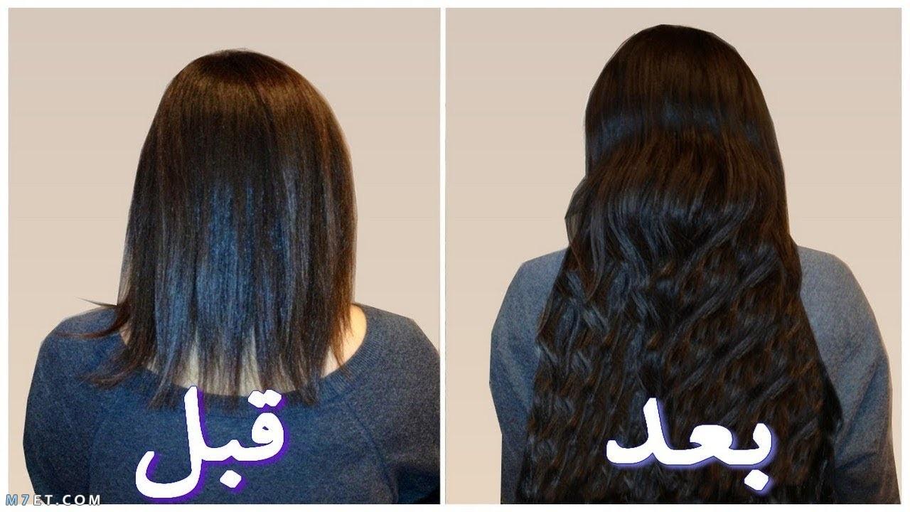 فوائد المايونيز لتطويل الشعر