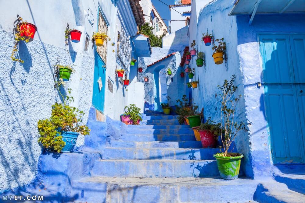 أفضل مدينة في المغرب لعام