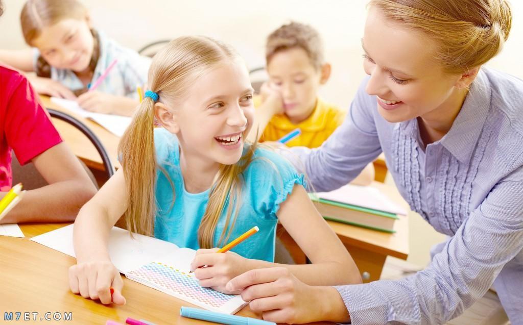 أثر الغياب على التحصيل الدراسي