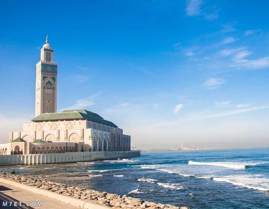 اكبر مدينة في المغرب