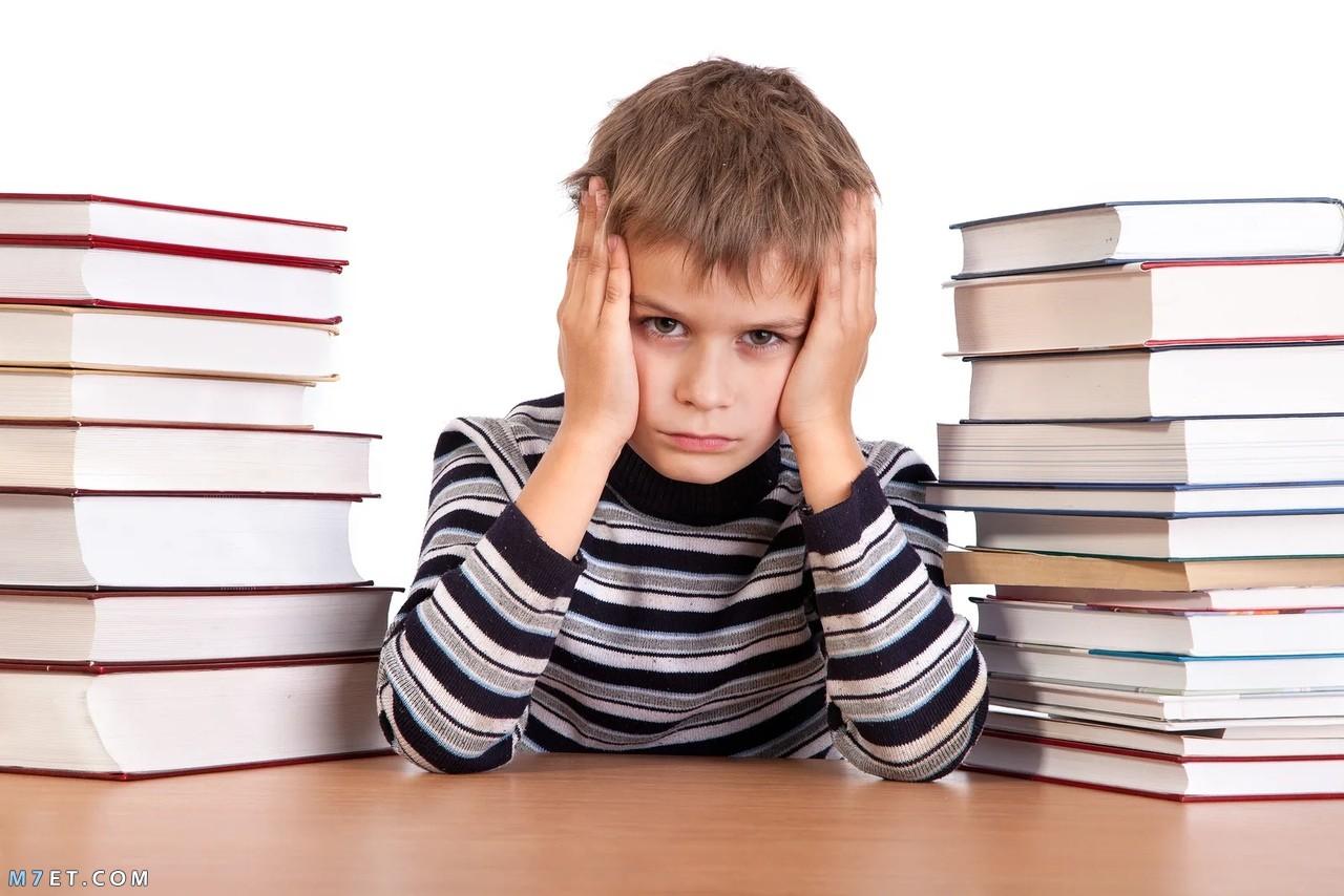 أسباب صعوبات التعلم