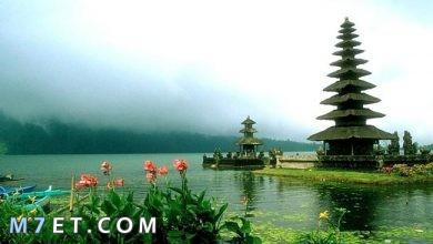 Photo of أفضل وقت للسفر إلى إندونيسيا لعام 2021