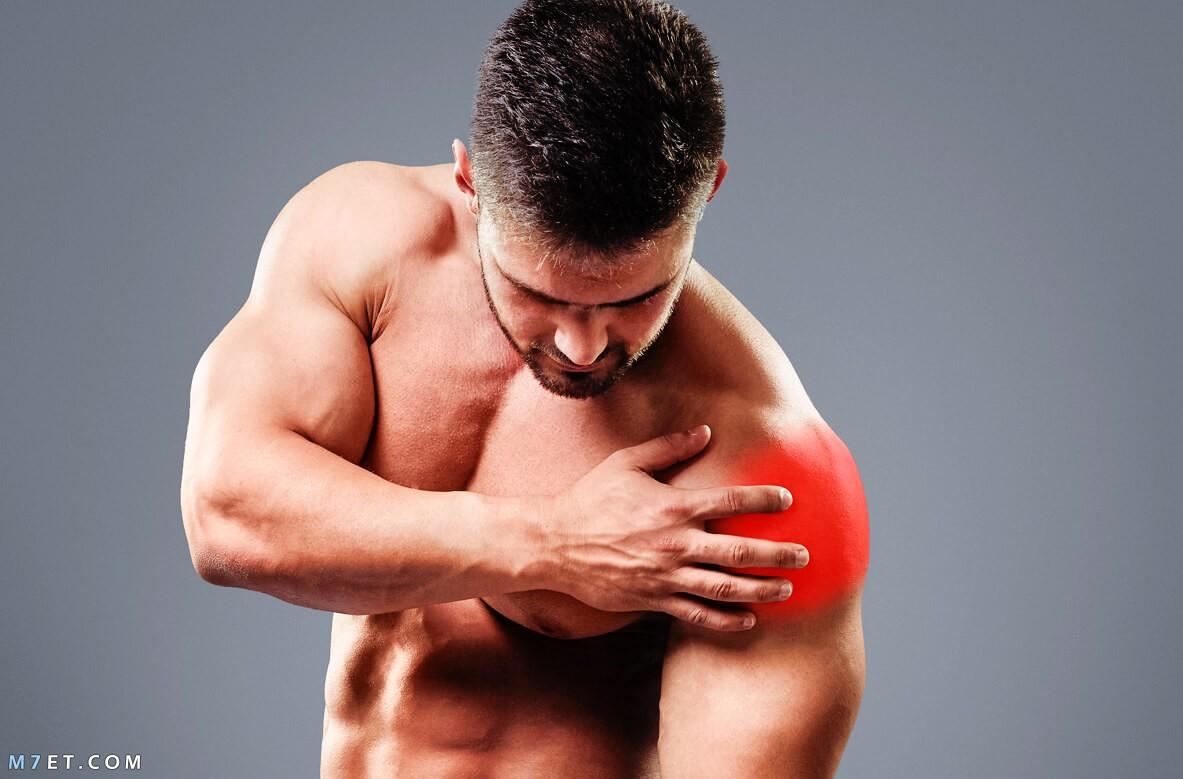 أمراض العضلات
