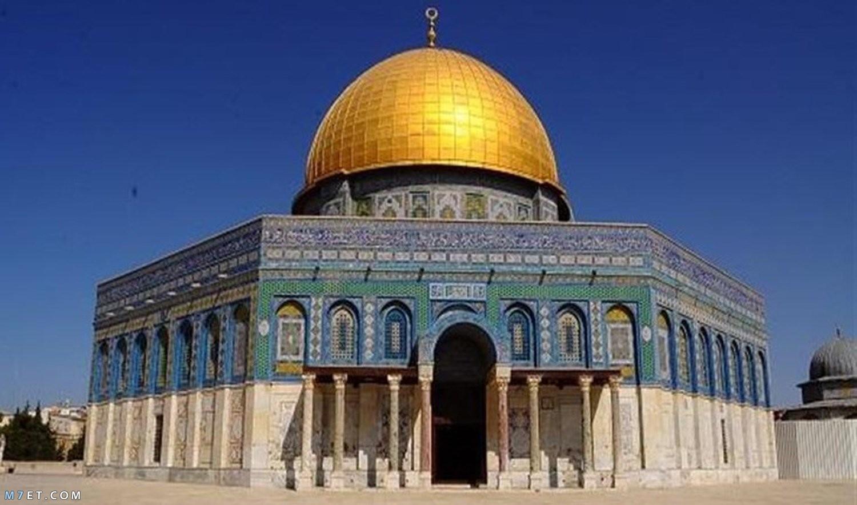 اهمية فلسطين