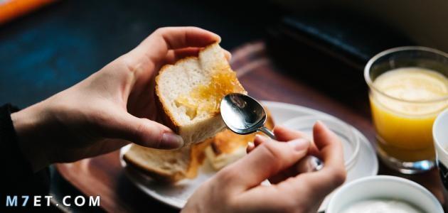 أهمية فطور الصباح