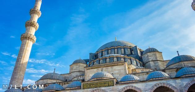 اين تذهب في اسطنبول
