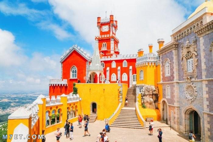 السفر إلى البرتغال