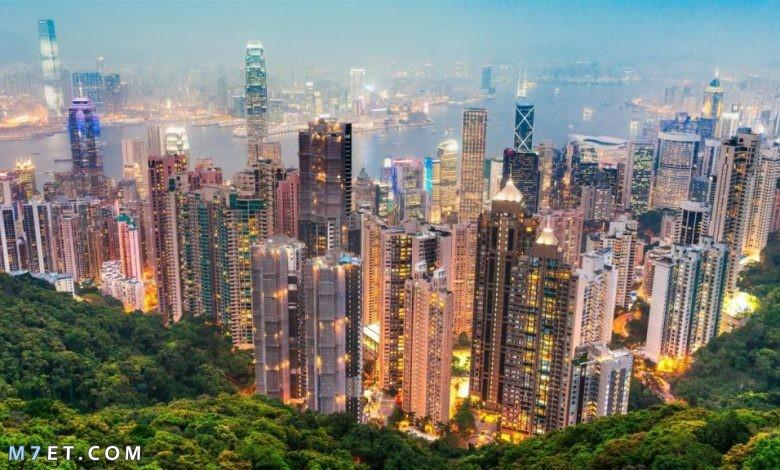 اين تذهب في هونج كونج