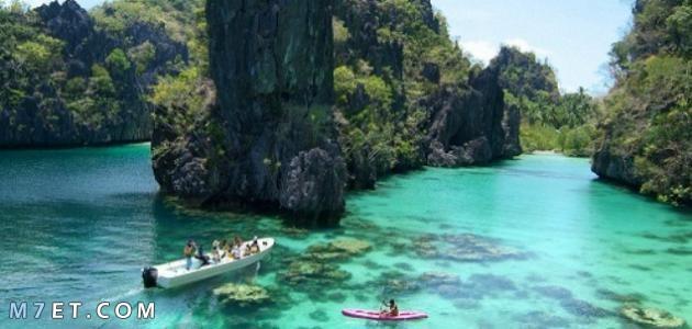 الأماكن السياحية في مانيلا