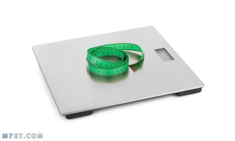 الفرق بين الكتلة والوزن